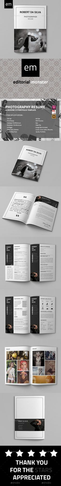 Pro Infographic Resume Infographic resume, Infographic and Fonts - monster resume templates