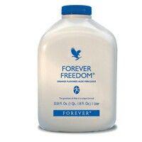 Forever Freedom £20.68