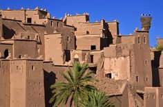 TripBucket - We want You to DREAM BIG! | Dream: Visit Ouarzazate, Morocco