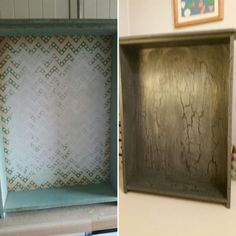 Before and after ❤ Furniture, Home Decor, Creative, Decoration Home, Room Decor, Home Furnishings, Home Interior Design, Home Decoration, Interior Design