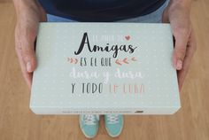 "Kit ""Amigas"""