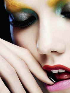 Karlie Kloss By Ben Hassett For L'Express Styles
