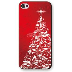 Vivid-Merry-Christmas-Style-Hard-Back-Case-Cover-Skin-For-iPhone-4-4S-5-5G-5S-5C Christmas Style, Merry Christmas, Christmas Fashion, Iphone 4, Iphone 7 Cases, Cover, Merry Little Christmas, Wish You Merry Christmas