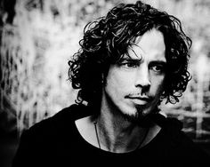 Chris Cornell, some badass voice there