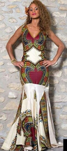 ~African fashion, Ankara, kitenge, Kente, African prints, Senegal fashion, Kenya fashion, Nigerian fashion, Ghanaian fashion ~DKK