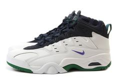 Nike Air Flare In A Tennis Friendly Colorway