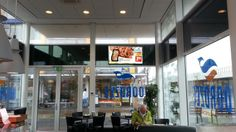 PB Noordzee Restaurant