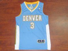 3d4bdc79d1e denver nuggets nba 3 light blue ty lawson jersey Denver Nuggets, Jersey  Shirt, Nba