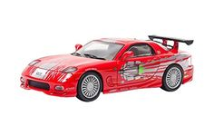 "1993 Mazda RX-7 Red ""The Fast and The Furious"" (2001) 1/43 by Greenlight Collectables   http://www.amazon.com/dp/B00KWCVJ7Y/ref=cm_sw_r_pi_dp_s9givb05HHM8E"