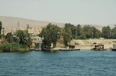 Ancient Egypt Nile River - Bing Images