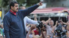 Salud Y Sucesos: Maduro: Grave Crisis En Venezuela Tras Victoria Op...