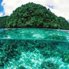 Fancy - Rock Islands @ Palau