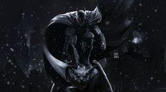 1307290, wallpaper images Batman: Arkham Origins