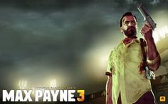 Max Payne 3 Ready For Action On Mac In June 20