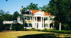 Hattiesburg, MS : Historic Tatum House