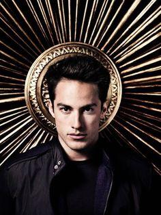 The Vampire Diaries - Promotional Photoshoot Season 5