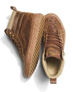 Vans Mountain Edition   Weatherized Shoes & Clothing