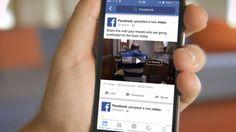 """El Espacio Geek: Facebook esta probando el boton """"ver mas tarde"""" para sus videos"""