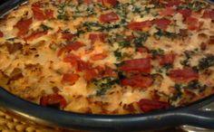 Tortilha de Chouriço - http://www.receitasja.com/tortilha-de-chourico/