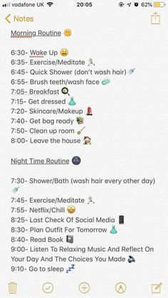 School Routine For Teens, Morning Routine School, Night Time Routine, School Routines, Life Hacks For School, Morning Routine Chart, Daily Routine Schedule, Morning Routine Printable, Healthy Morning Routine