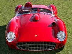 Ferrari 335 S '1957