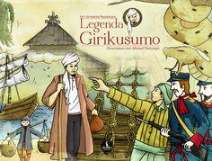 Legenda Girikusumo