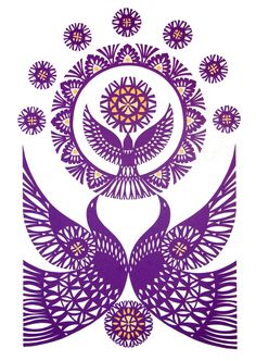 Галерея Indian Traditional Paintings, Painting Corner, Polish Folk Art, Quilled Paper Art, Nordic Art, Indian Folk Art, Egg Art, Silhouette Art, Mosaic Patterns