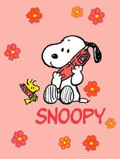"Snoopy ""Call me""                                                       …                                                                                                                                                                                 Más"