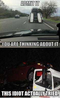 Automotive Hilarities!