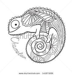 Set In A Metallic Color Mandalas Stock Vector Illustratie: 106288943 : Shutterstock