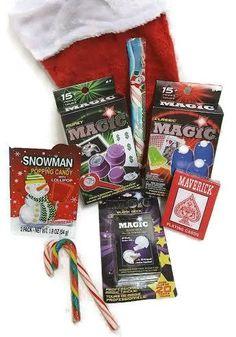 Magic Lover Gift & Stocking Set! 9 Pc Kids Bundle Include... https://www.amazon.com/dp/B01MSRFRP8/ref=cm_sw_r_pi_dp_x_IAetyb35F01AY