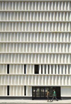 precast concrete louvres - Google Search