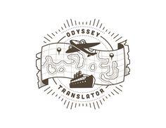 Rype Arts - translator logo