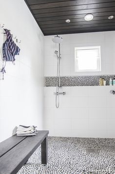 bathroom renovations is unconditionally important for your home. Whether you choose the rebath bathroom remodeling or remodel a bathroom, you will create the best rebath bathroom remodeling for your own life. Retro Home Decor, Eclectic Interior Design, Living Room Decor Apartment, Ideal Bathrooms, Home Remodeling, Serene Bathroom, Home Interior Design, Bathrooms Remodel, Minimalist Home Interior