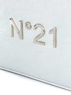 Nº21 logo clutch