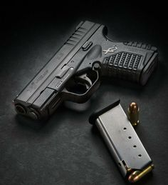 "Springfield XDS .45 ACP 3.3""barrel 5 Rnds - $476.99 shipped"