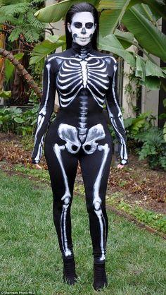 10 costumes d'Halloween de dernière minute qui ne vous coûteront presque rien en temps ni argent!