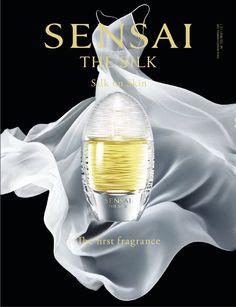 ADV Sensai The Silk