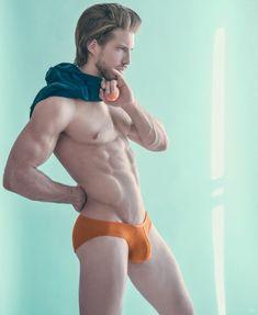 Ryan Marek by Viktor Klimenko