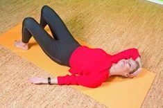 Cviky na uvoľnenie krčnej chrbtice pomôžu aj pri bolesti hlavy Grillin And Chillin, Sober Life, Holistic Medicine, Band Posters, Tabata, Natural Health, Pilates, Health And Beauty, Healthy Life