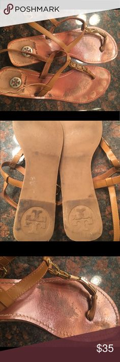 Tory Burch Sandals U