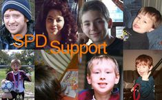 SPD Support and Resources