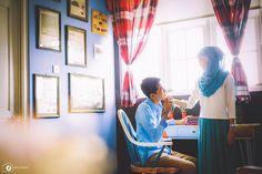 Prewedding Dimas & Shinta | AL_myname Photography | Bridestory