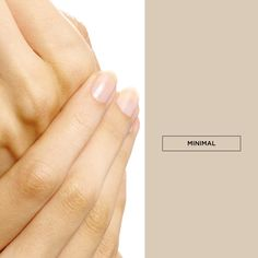 Simply minimal like the feel of soft clean skin, inviting & relaxing #paintcolour