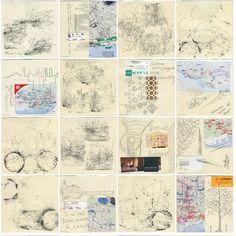 Christopher de Aquino es un artista errante, viajero de trazos en bicicleta y creador de Cineanimagrama