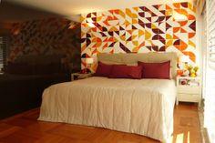 Residência cliente no Espaço Florense