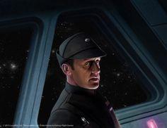 Star Wars: Admiral Firmus Piett by Thaldir on DeviantArt