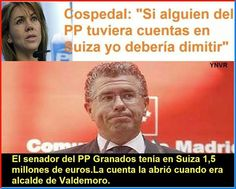 Cospedal