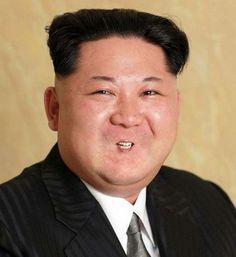Foto van lachende Kim Jong Un ontketent een heuse online Photoshop battle