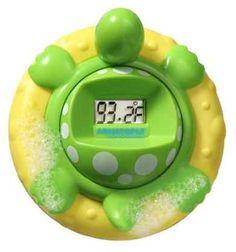 Aquatopia Audible Bath Thermometer